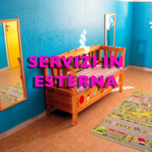 Esterna