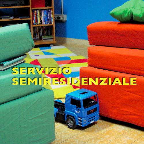 semi-residenziale